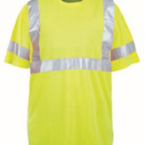 Dels Apparel High Visibility Shirt