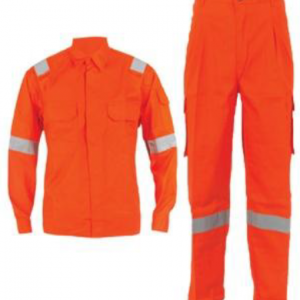 Dels Apparel FR Coverall