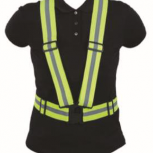 Dels Apparel Garterized Vest 4cm