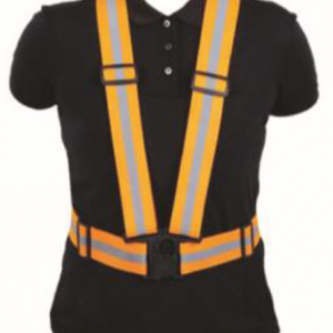 Dels Apparel Garterized Vest 5cm