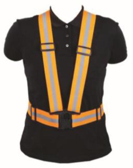 Dels Apparel Garterized Vest 5cm