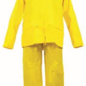 Dels Apparel Raincoat