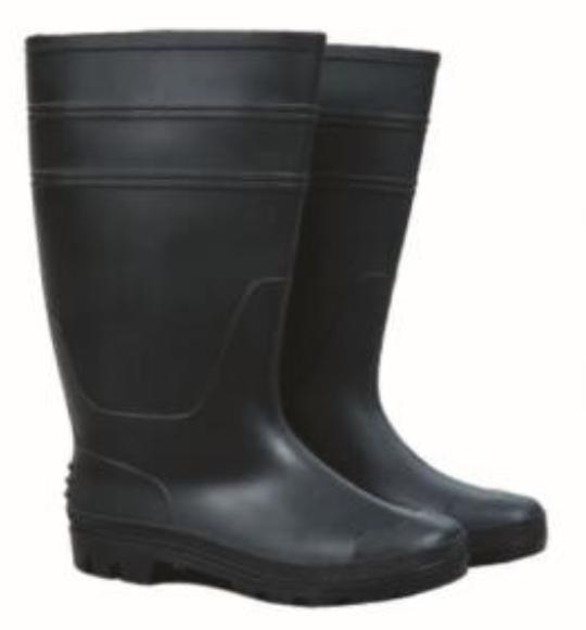 Dels Apparel Boots