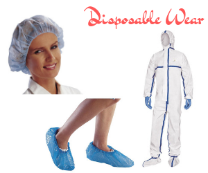 Disposable Wear