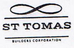 St Tomas logo