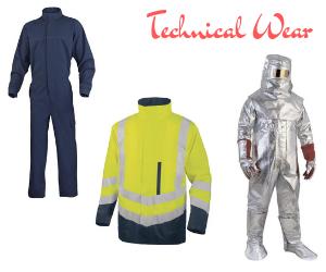 Technical Wear