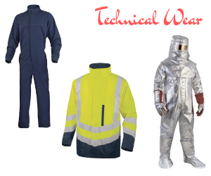 Technical Wear