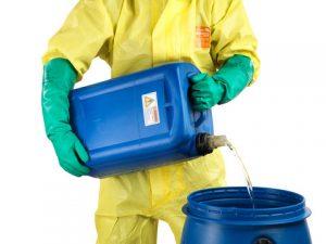 AlphaTec-Solvex 37-185 Green Product NA prop - Barrel of Chemicals