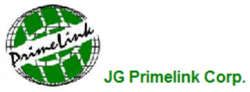 JG Primelink Corp