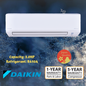 Daikin Cooling King Series Premium
