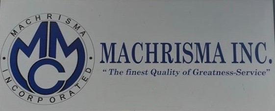 Machrisma Inc logo