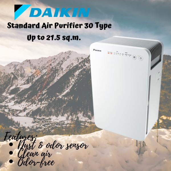 Daikin Standard Air Purifier 30 type