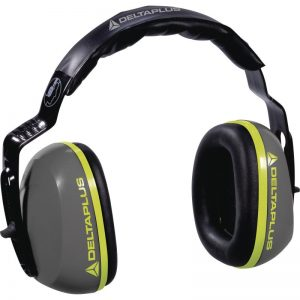 EAR DEFENDER - SNR 26 dB
