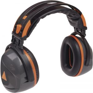 FOLDABLE EAR DEFENDER - SNR 30 dB