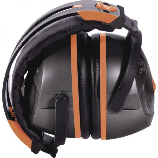 FOLDABLE EAR DEFENDER - SNR 30 dB