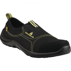 POLYESTER COTTON SHOES - S1P SRC ESD