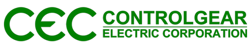 Controlgear Electric Corporation logo