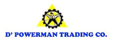 D' Powerman Trading logo