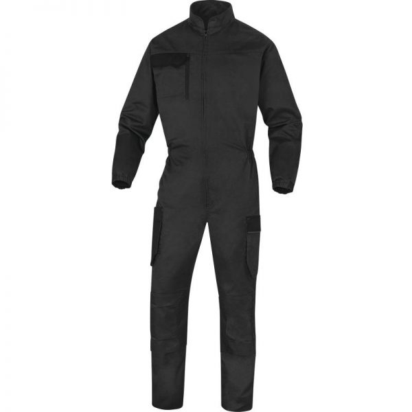 MACH2 WORKING OVERALL IN POLYESTER/COTTON